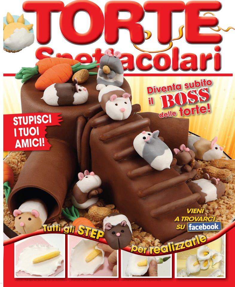 Scuola Di Cake Design A Roma : corsi cake design Roma Nettuno Latina torte decorate ...