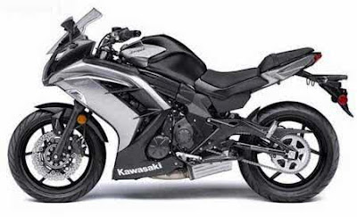 Review: Kawasaki Ninja 650, Uji Performa & Power Motor