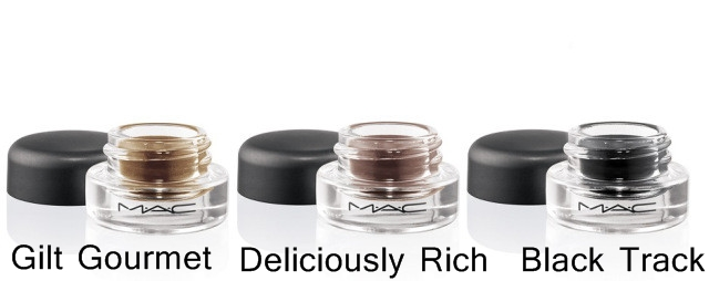delineadores-mac, indulge collection