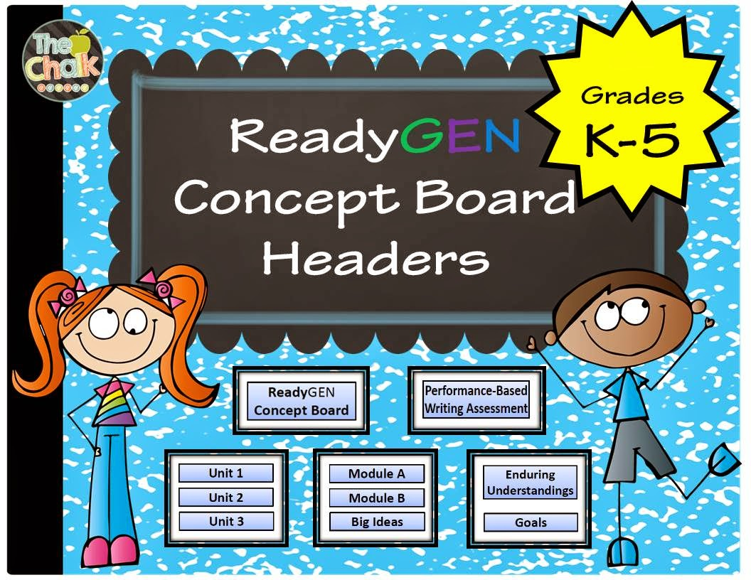 http://www.teacherspayteachers.com/Product/ReadyGen-Concept-Board-Headers-K-5-1033322
