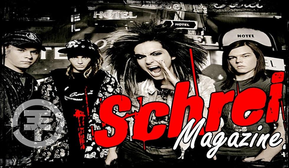 Schrei Magazine