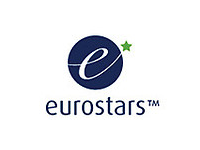 Logo programu Eurostars