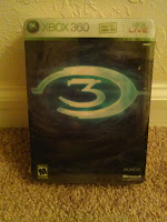 Halo 3 Collector's Edition