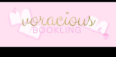 Voracious Bookling