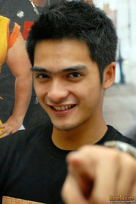 Gaya Rambut Ricky Harun GGS Terbaru dan Terkeren