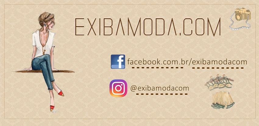 Exiba Moda.com