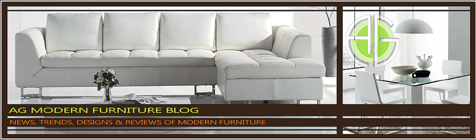 Modern Furniture Blog