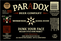 Paradox Dunk Your Face