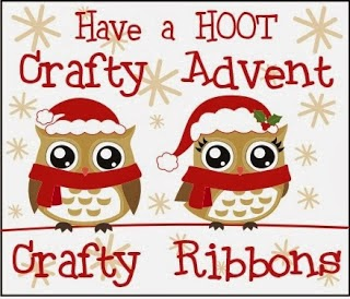Crafty Ribbons Advent