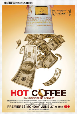Watch Hot Coffee 2011 HDTV Hollywood Movie Online | Hot Coffee 2011 Hollywood Movie Poster