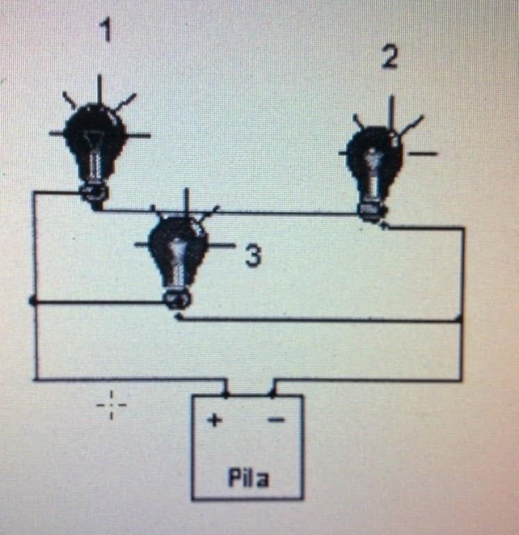 Circuito Serie : Física electricidad circuitos serie y paralelo fisica unam
