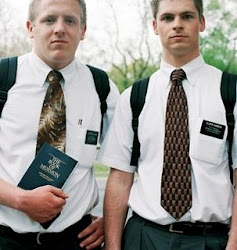 EX MORMONES