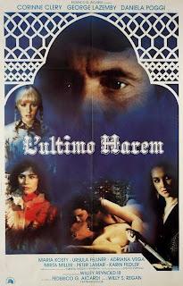 Last Harem AKA L'ultimo harem 1981