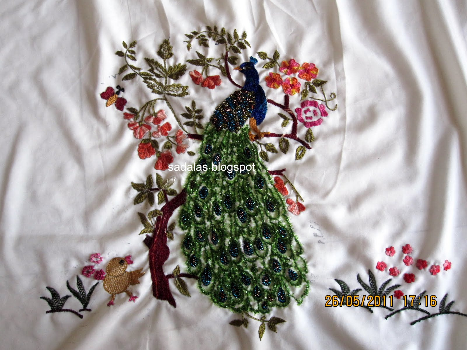 Hand Embroidery Jobs  Free Embroidery Patterns