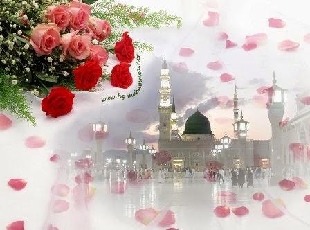 Hz. Muhammed (s.a.v.) İslam'ı Yayma Çabalarında İzlediği Yöntem