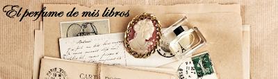 El perfume de mis libros