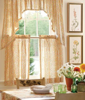 luxury kitchen curtains design ideas 2012 modern
