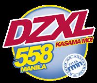 RMN Manila DZXL 558 kHz