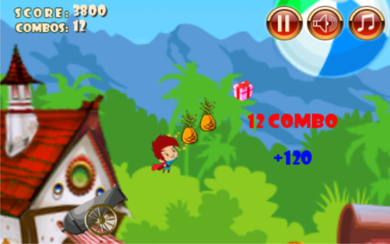 Download Super Jump Boy Android