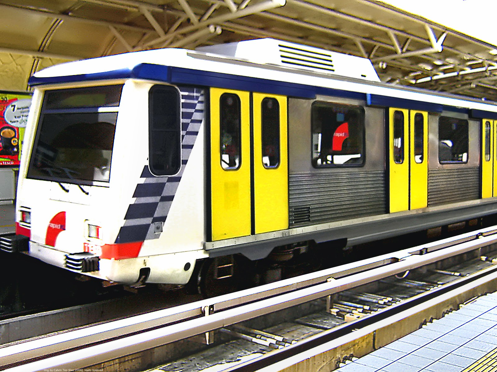 LRT Malaysia