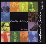 Primer CD: Cantares de Vallejo