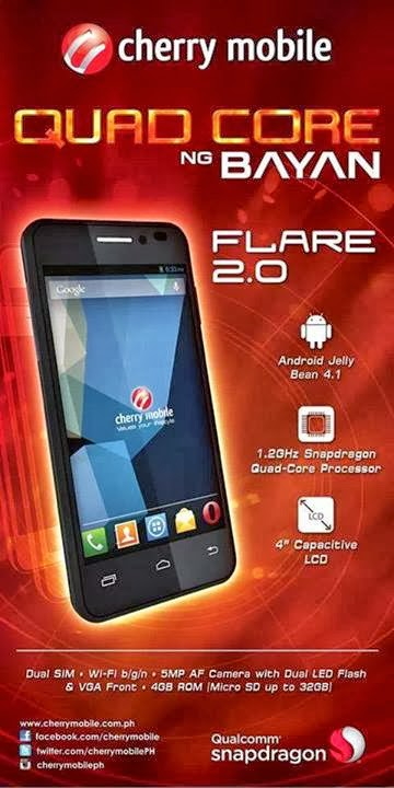 Will show you an easiest way of rooting your cherry mobile flare 2 0