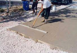 Còmo hacer hormigòn o concreto