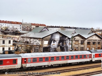 RAW, berlin, streetart, graffiti, revaler, fridrichshain, kunst, jr artist
