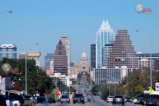 Austin Texas Business Score