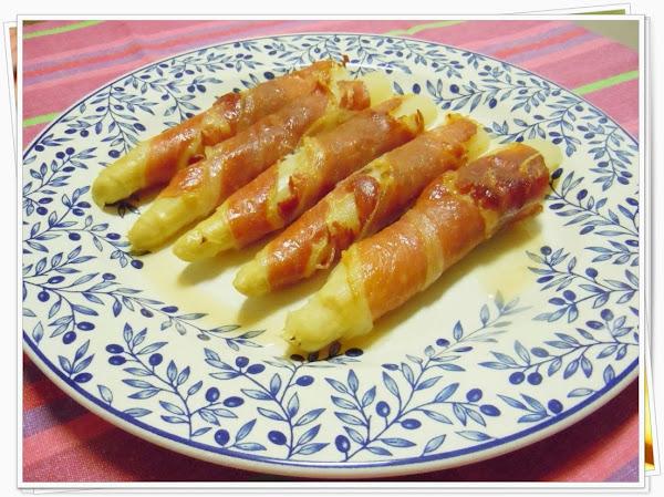 Esparragos lata o bote cocinar en casa es for Cocinar alcachofas de bote