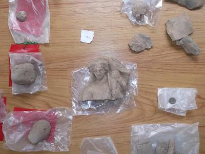 Κοζάνη: Ζευγάρι συνελήφθη για αρχαιοκαπηλία