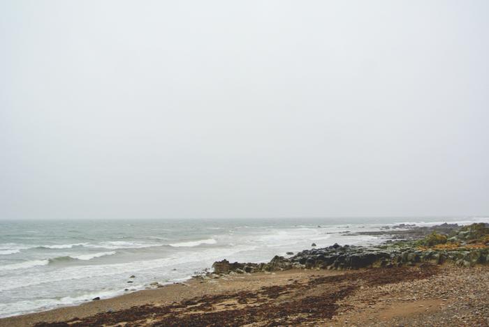 Isle of Arran Beach