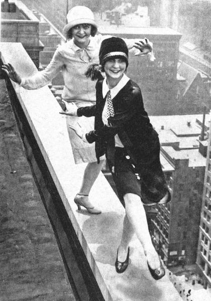hillary in heels shoe timeline part 4 1920 1930