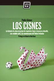 """Libro """"Los Cisnes"""""""