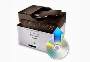 Download Samsung Printer Software Installer