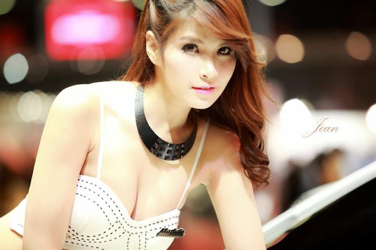 Thailand girl sexy-Gái đẹp Thái