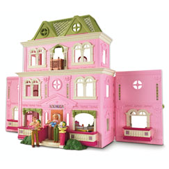 Shipwrecked on Fabulous Island Baby Doll Birthday  Shopping the