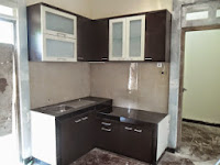 Dry Kitchen Set