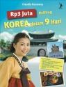 beli buku diskon 3 juta keliling korea dalam 9 hari rumah buku iqro bentang pustaka