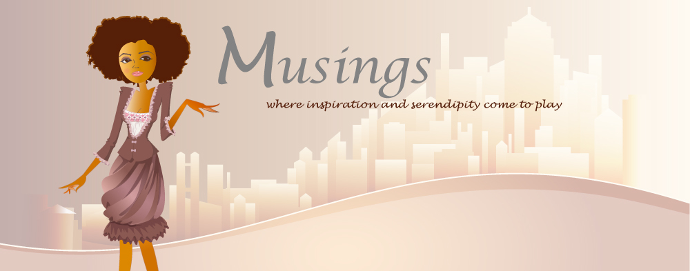 Musings Magazine