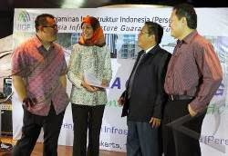 PT Penjaminan Infrastruktur Indonesia (Persero) – SVP Project Monitoring and Claim Assessment IIGF
