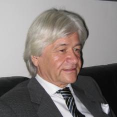 Peter J. König, freier Journalist, Mitglied im DPV- Verband für Journalisten