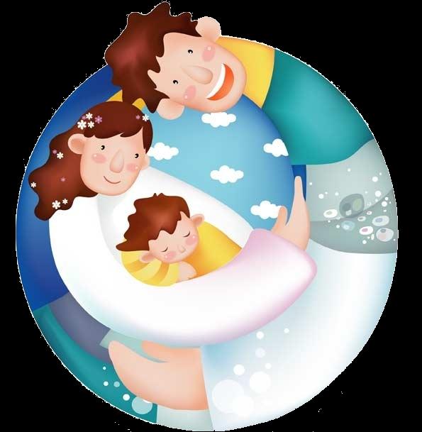 ПЛАНЕТА СЧАСТЬЯ - Семейный игровой фестиваль