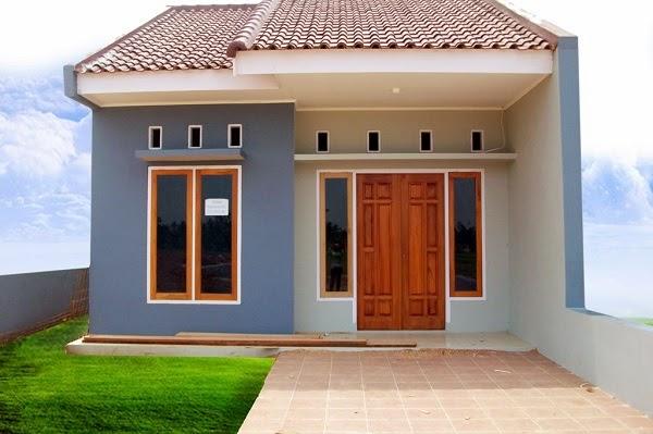 Desain Rumah Minimalis Sederhana Mewah