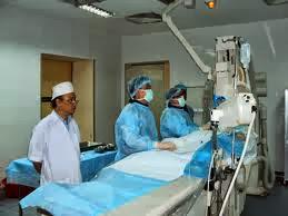 Phương pháp điều trị tối ưu virus viêm gan c mãn tính