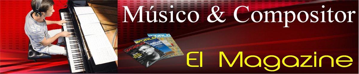 Músico y compositor