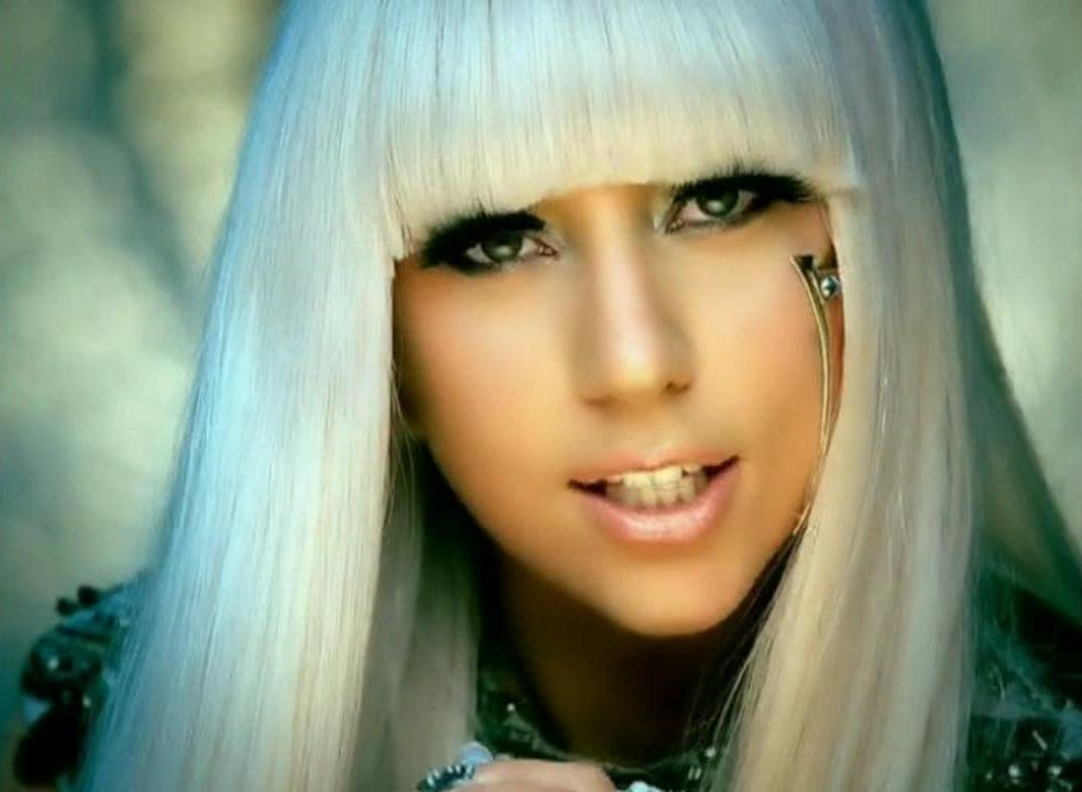 vissid amore lady gaga poker face
