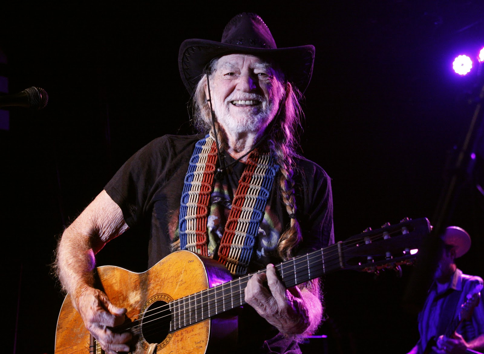 Willie Best Wallpapers Willie Nelson