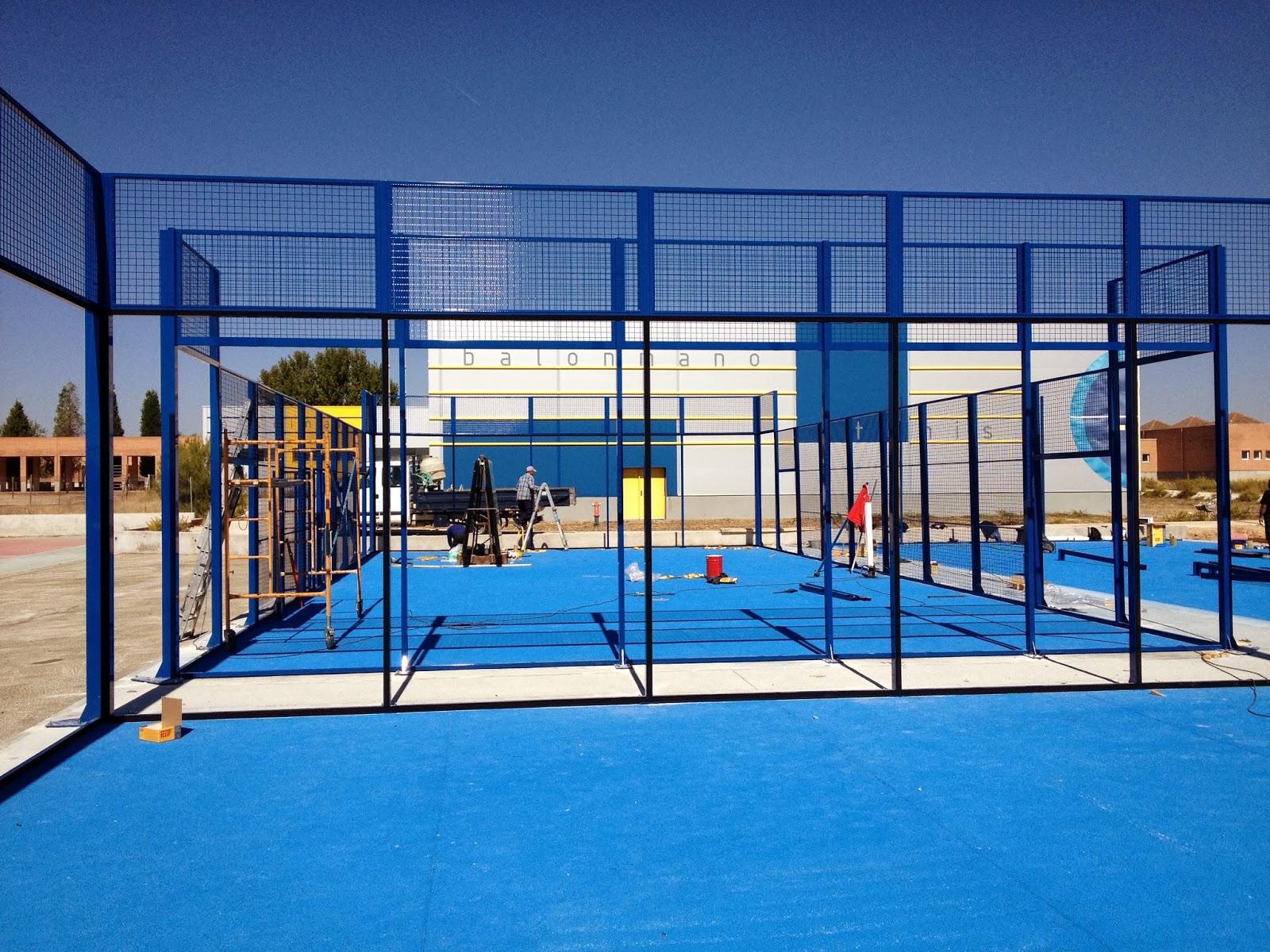 Cerramientos y cubiertas para piscinas 644 34 87 47 for Piscinas picornell padel