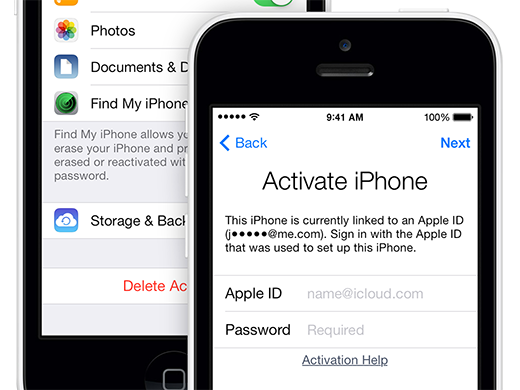 how to bypass activation lock on iphone 4